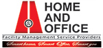 Home and Office Retina Logo